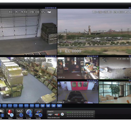 cctv surveillance camera systems