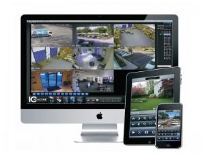 security cameras on iphone cctv on ipad