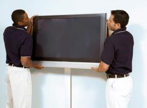 television installation tv wall mount